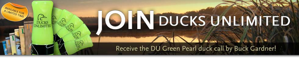 Free DU Duck Call