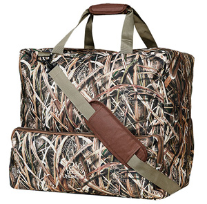 DU Camo Wader/Boot Bag
