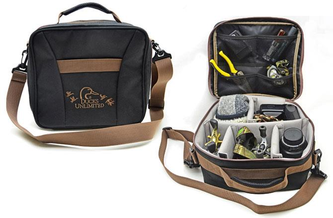Ducks Unlimited Field Tackle Bag
