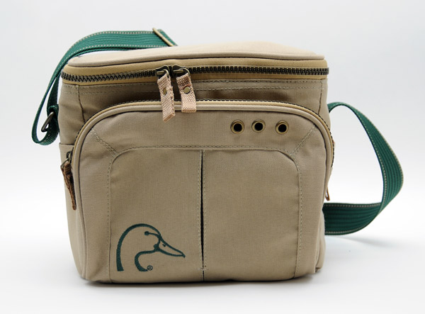 Ducks Unlimited Insulated Cooler Bag