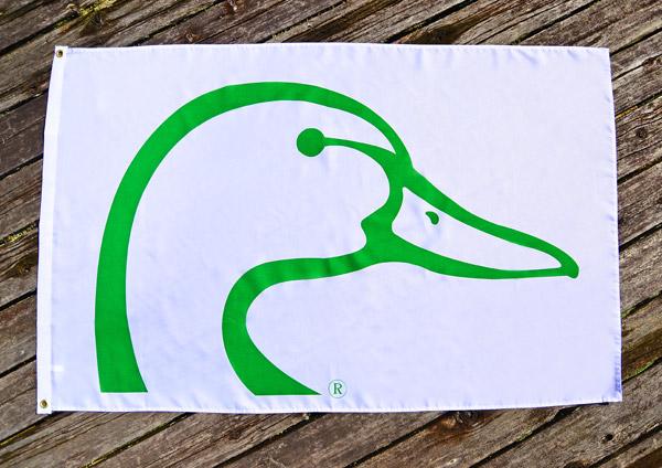 Ducks unlimited wood duck logo — 1