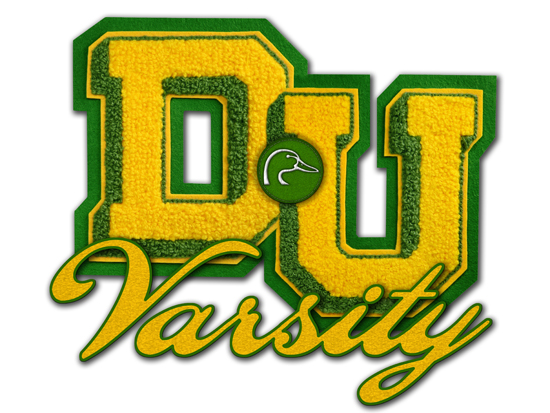 Ducks Varsity logo