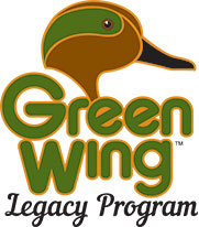 Legacy Greenwings