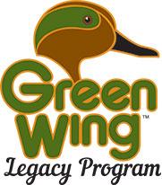 Legacy Greenwings