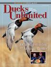 Ducks Unlimited Magazine
