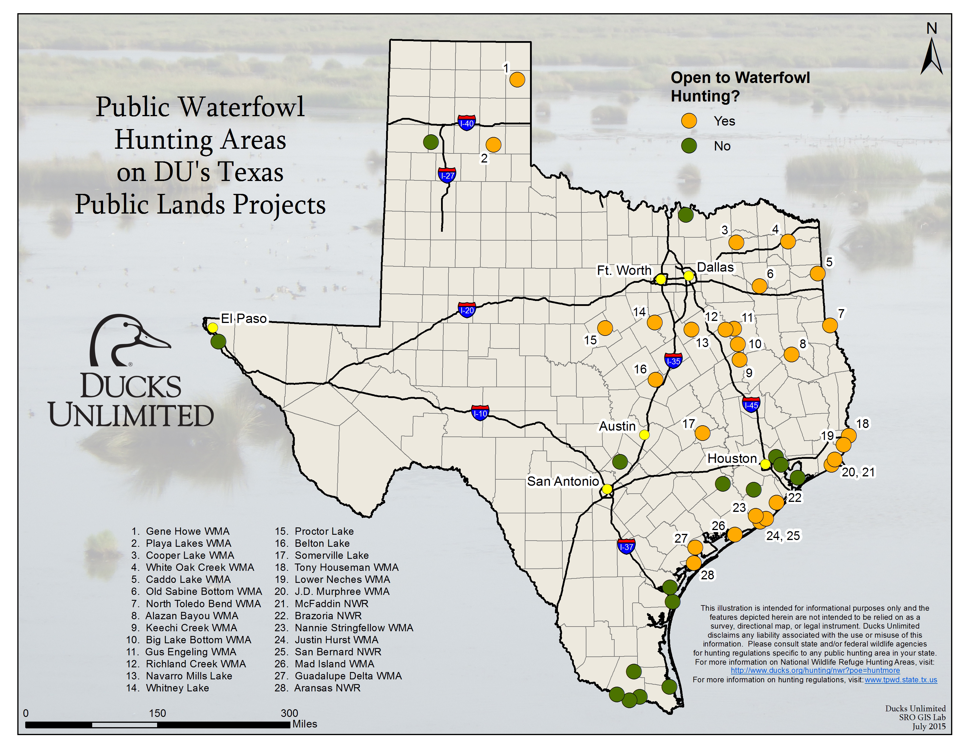 iowa public hunting area maps image collections