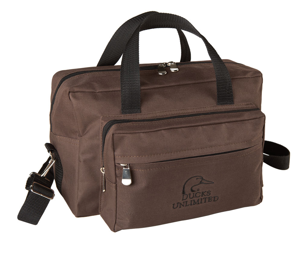 Now here you will find a boat load of Ducks Unlimited Gear, DU Blind Gear, and DU Gear. Buy your DU gear hers and save with everyday low prices. DU gun cases, DU bags and other Ducks Unlimited gear in popular camos and by top brands.